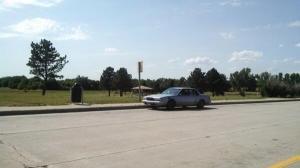 Preston Buick in Kansas