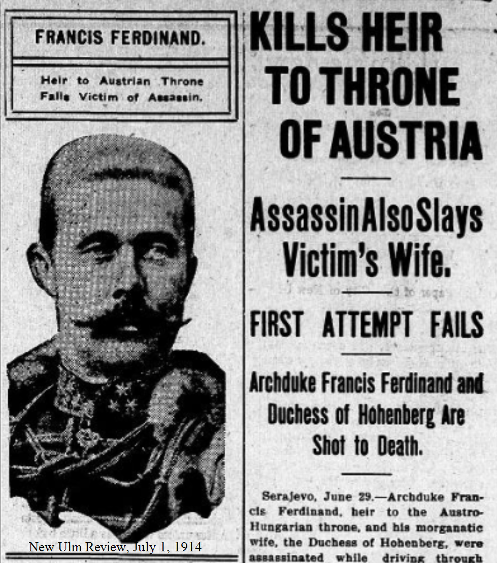article about austria