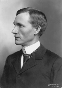 Governor John Lind (1854-1930)