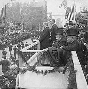 President McKinley John Lind