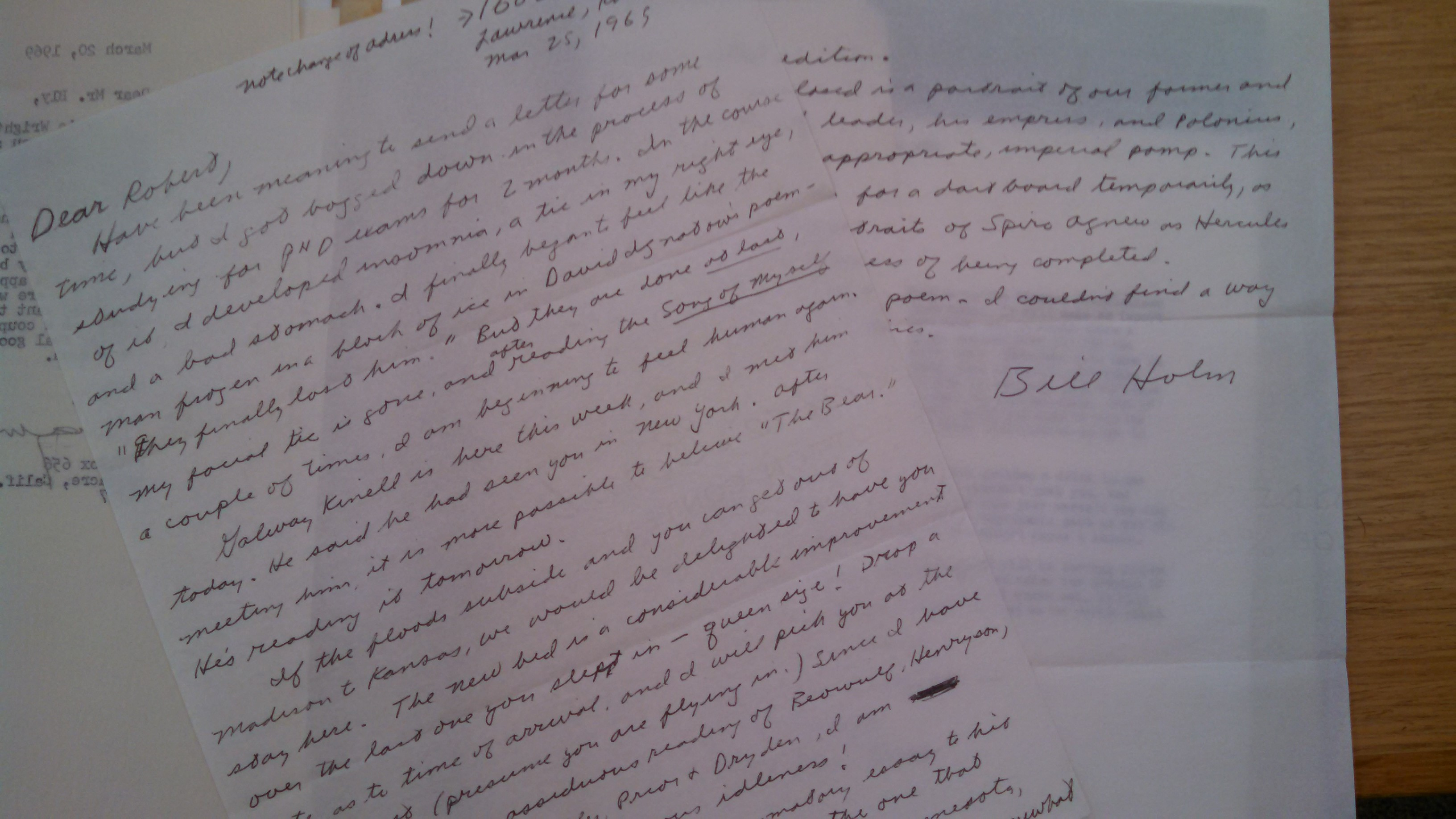 Garrison keillor to robert bly few poets can re order our garrison keillor bill holm letter to robert bly 1969 expocarfo