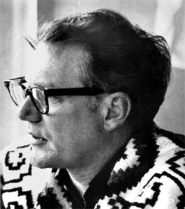 Robert Bly 1968