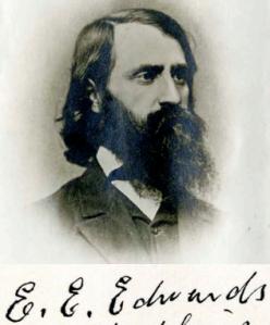 Elijah Evan Edwards
