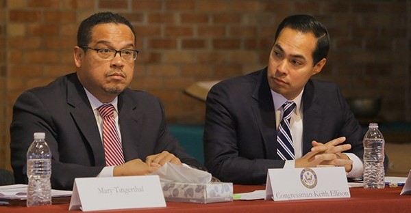 Welcome to the Promise Zone: Secretary Julian Castro Visits