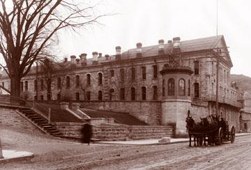 Stillwater State Prison c1912