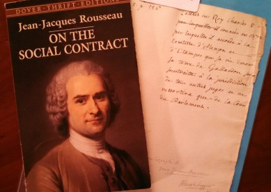 jean-jacques-rousseau-handwritten-manuscript-page-preston