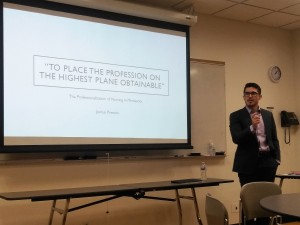Joshua Preston Minnesota History Legacy Research Fellowship